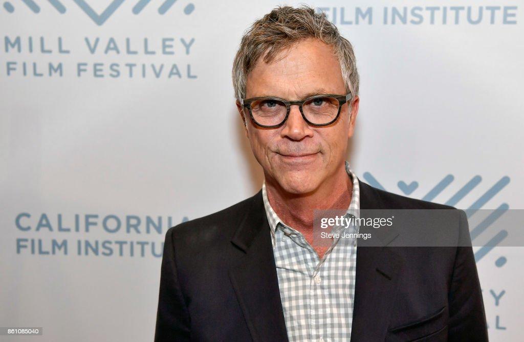 """40th Mill Valley Film Festival - Screening Of """"Wonderstruck"""" - Arrivals"""