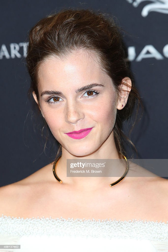 BAFTA Los Angeles Jaguar Britannia Awards Presented By BBC America And United Airlines - Arrivals : News Photo