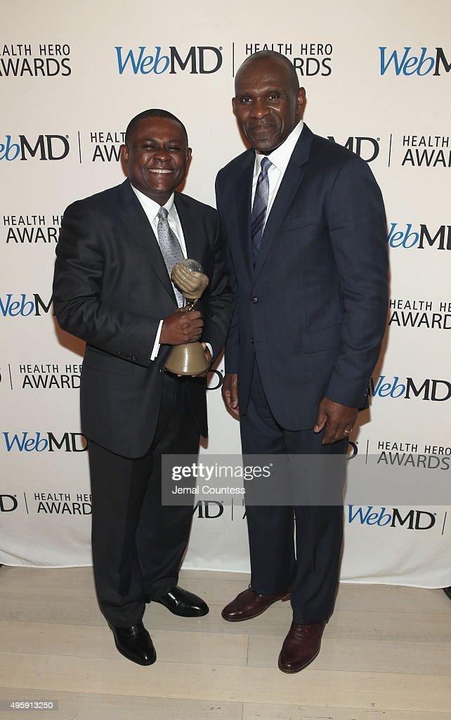 WebMD Hosts 2015 Health Hero Awards - Arrivals