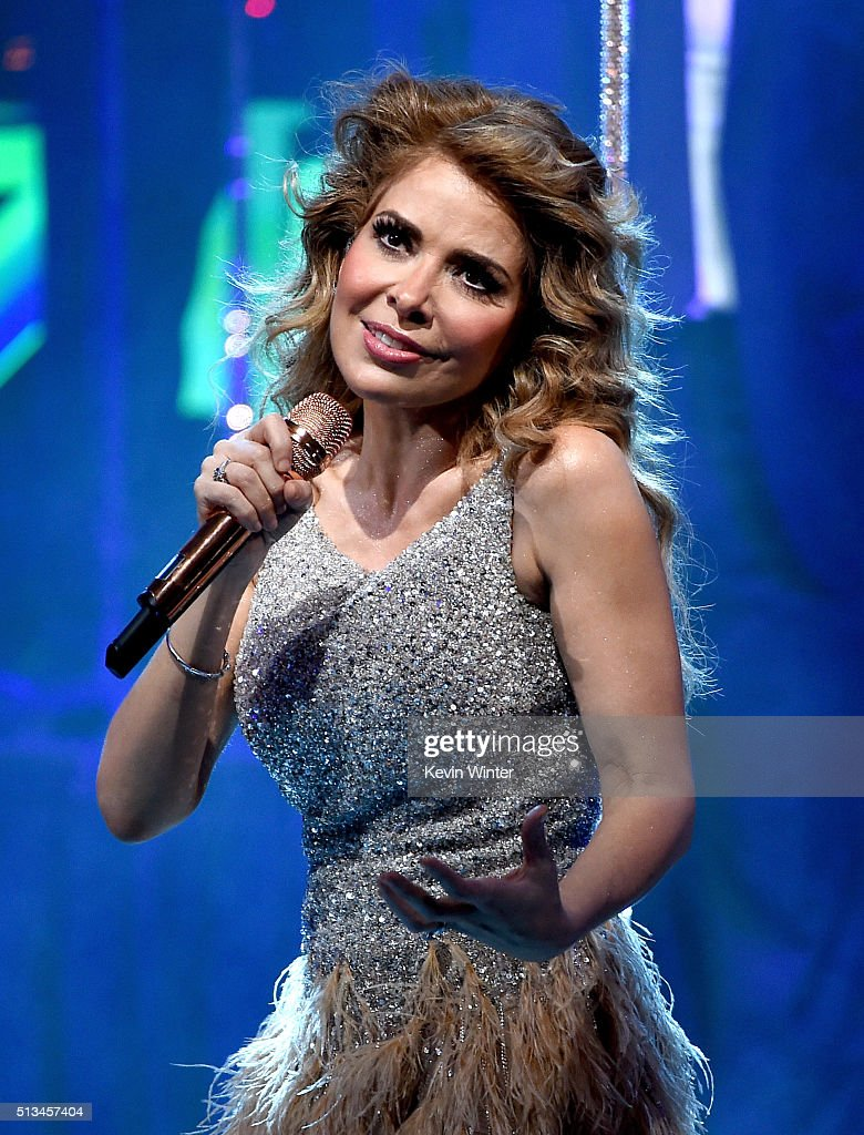 23rd Annual BMI Latin Awards - Show