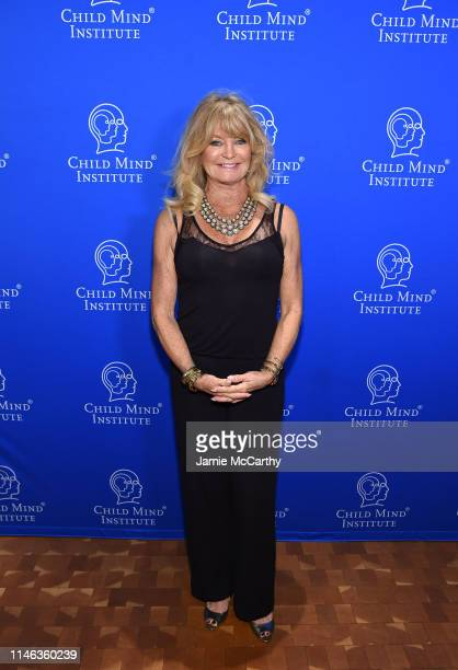 Honoree Goldie Hawn attends the Child Mind Institute's 2019 Change Maker Awards at Carnegie Hall on May 01 2019 in New York City