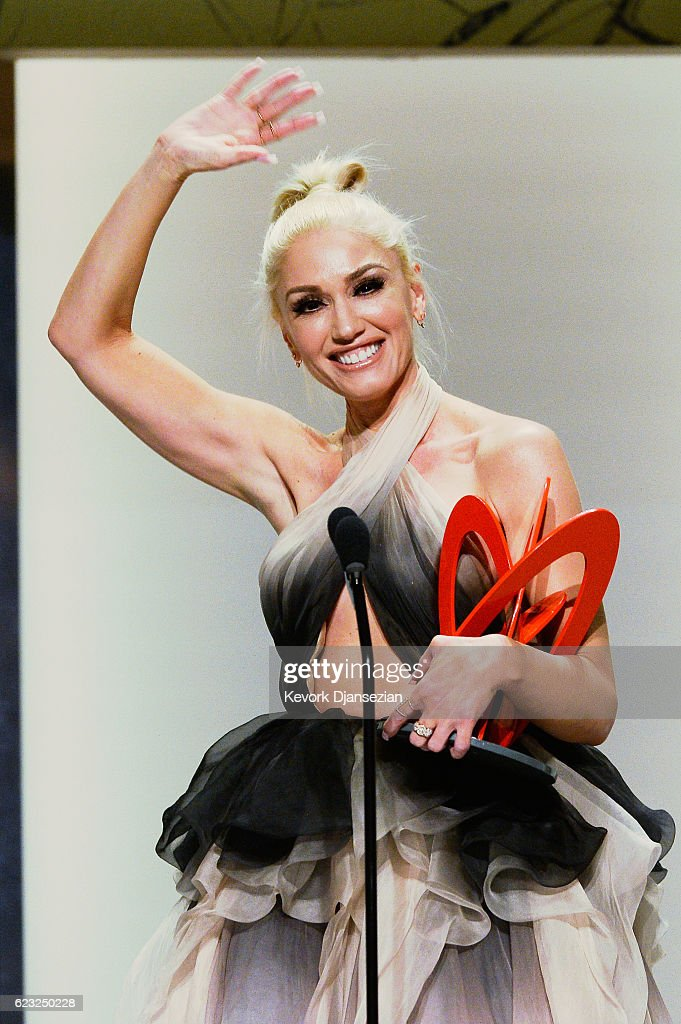 Glamour Women Of The Year 2016 - Show : News Photo