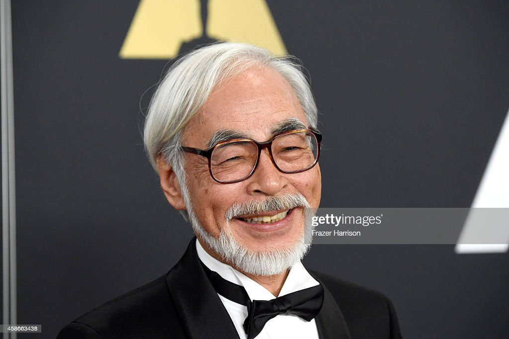 Academy Of Motion Picture Arts And Sciences' 2014 Governors Awards - Arrivals : ニュース写真