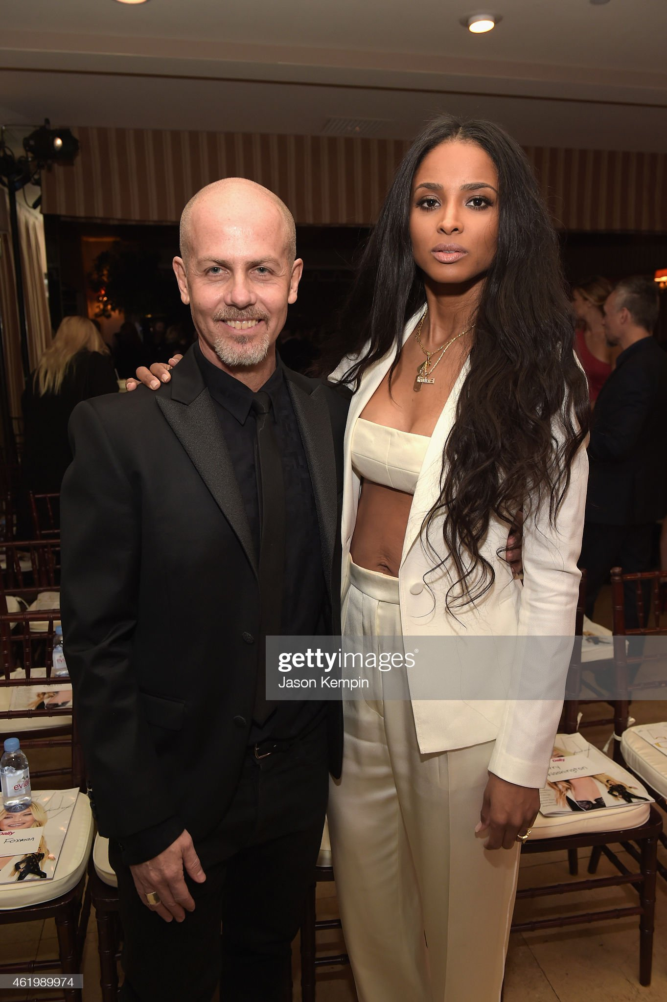 ¿Cuánto mide Ciara? - Real height Honoree-italo-zucchelli-and-singersongwriter-ciara-attend-the-daily-picture-id461989974?s=2048x2048
