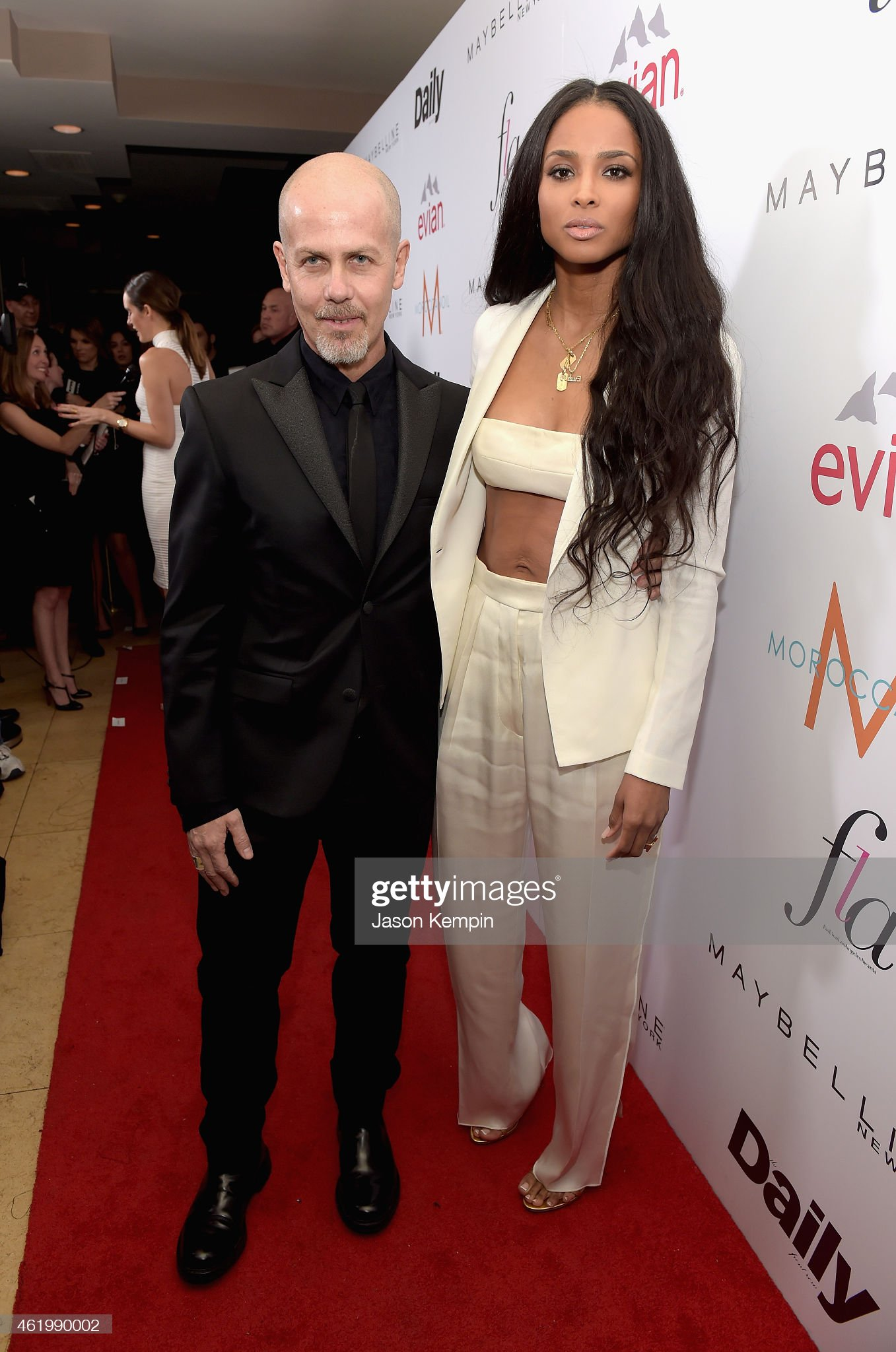 ¿Cuánto mide Ciara? - Real height Honoree-italo-zucchelli-and-singersongwriter-ciara-attend-the-daily-picture-id461990002?s=2048x2048