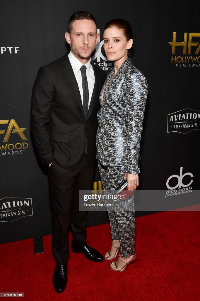 21st Annual Hollywood Film Awards - Red Carpet : News Photo