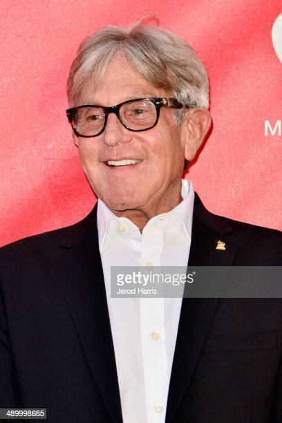 Honoree Jeff Greenberg arrives at the 2014 MusiCares MAP Fund Benefit Concert at Club Nokia on May 12 2014 in Los Angeles California