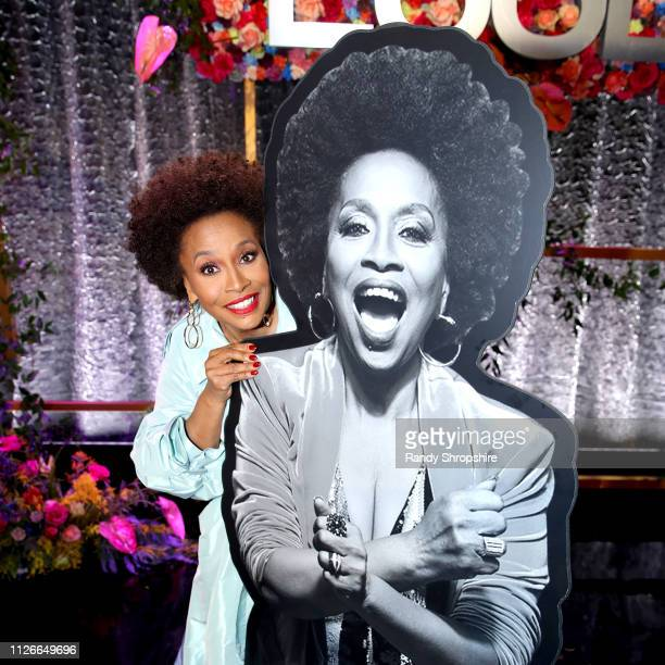 Honoree Jenifer Lewis attends the 2019 Essence Black Women in Hollywood Awards Luncheon at Regent Beverly Wilshire Hotel on February 21 2019 in Los...