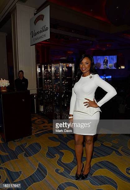 Honoree Jennifer Hudson attends Variety's 5th Annual Power of Women event presented by Lifetime at the Beverly Wilshire Four Seasons Hotel on October...