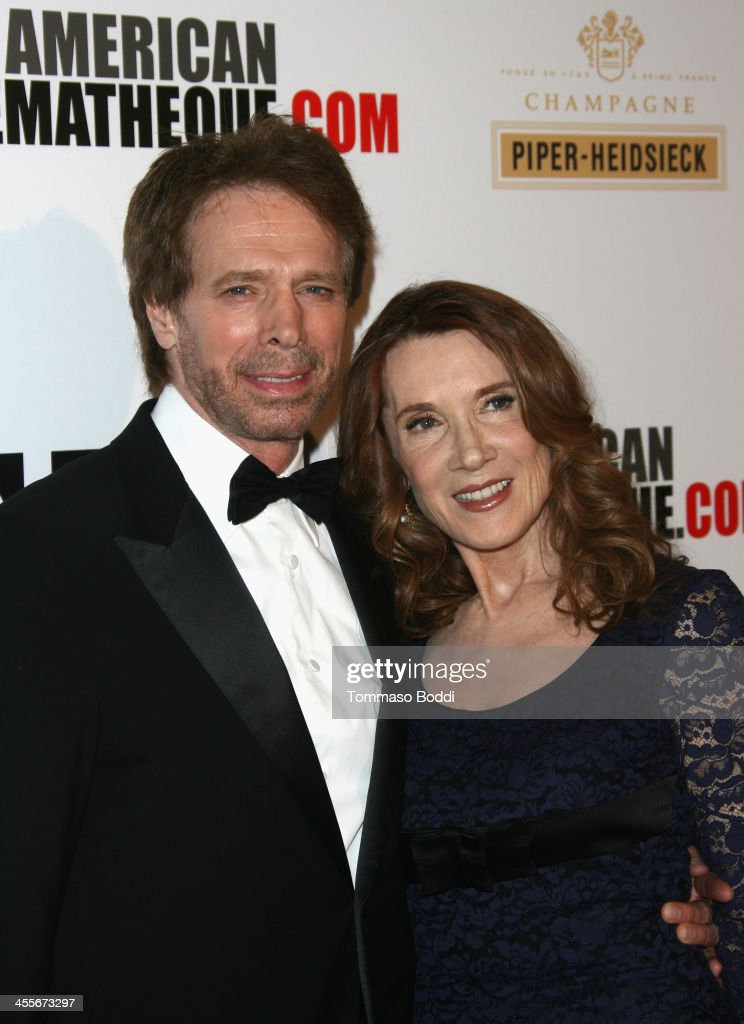 American Cinematheque 27th Annual Award Presentation To Jerry Bruckheimer 2013 - Arrivals