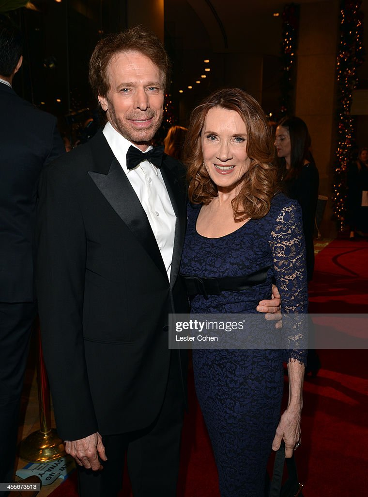 American Cinematheque 27th Annual Award Presentation To Jerry Bruckheimer 2013 - Red Carpet