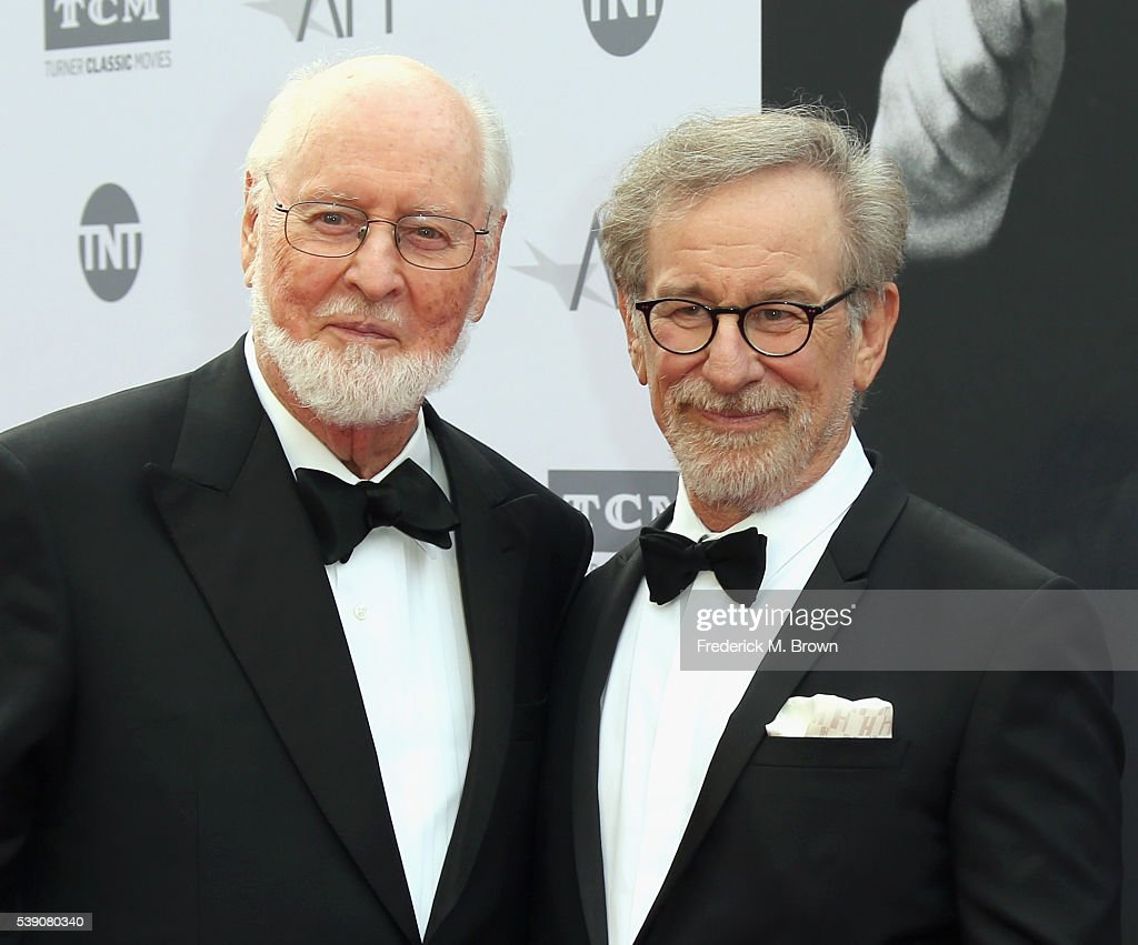 CA: American Film Institute's 44th Life Achievement Award Gala Tribute to John Williams - Arrivals
