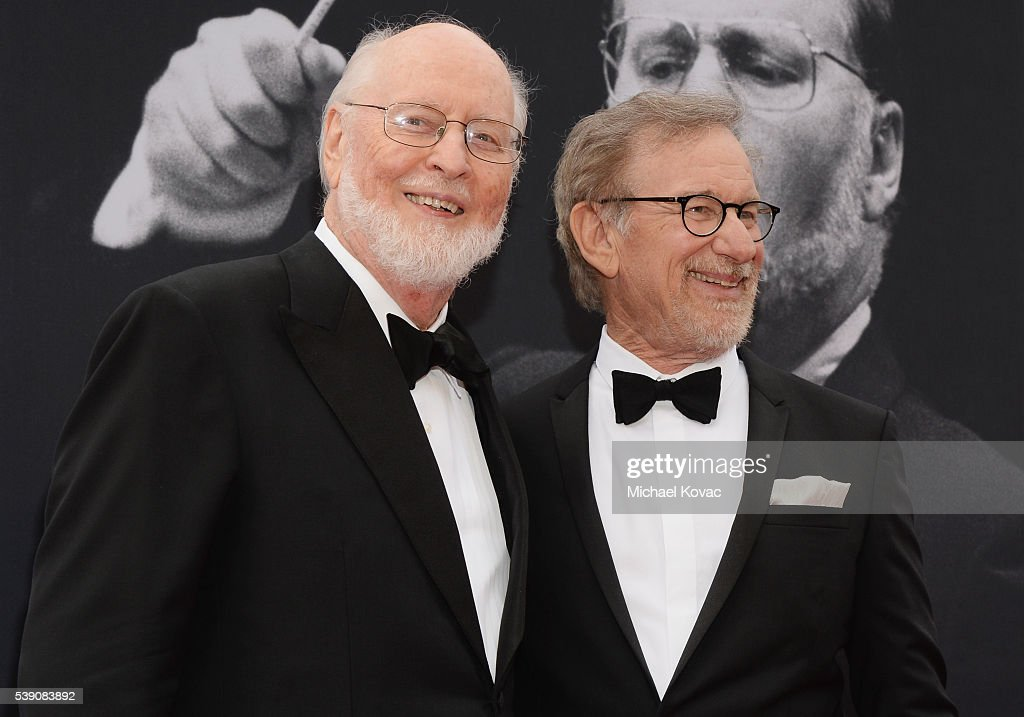 CA: American Film Institute's 44th Life Achievement Award Gala Tribute to John Williams - Red Carpet Arrivals