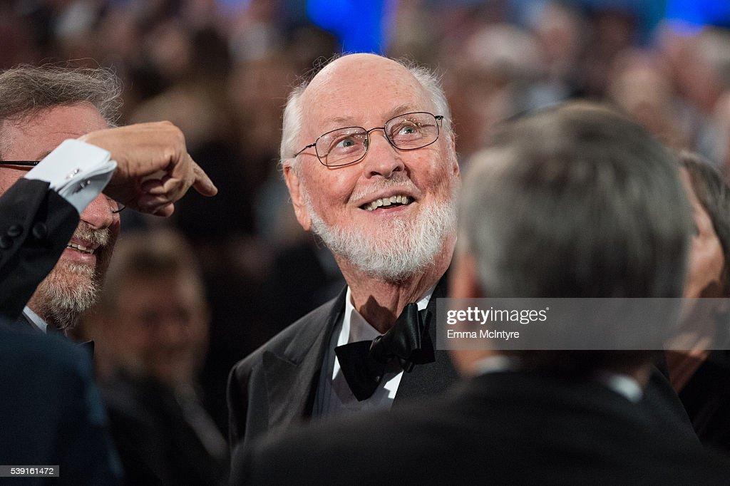 44th AFI Life Achievement Awards Gala Tribute : News Photo