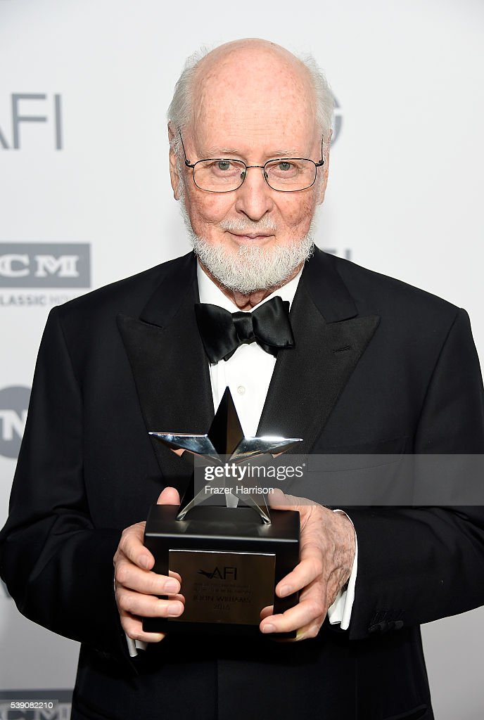 CA: American Film Institute's 44th Life Achievement Award Gala Tribute to John Williams - Reception