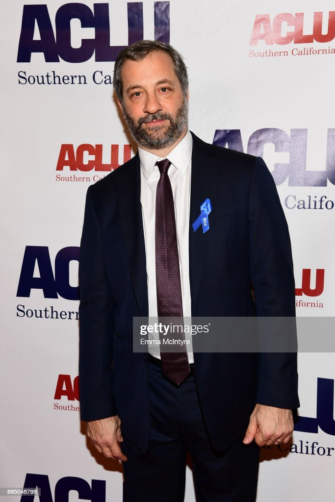 ACLU SoCal Hosts Annual Bill Of Rights Dinner - Arrivals