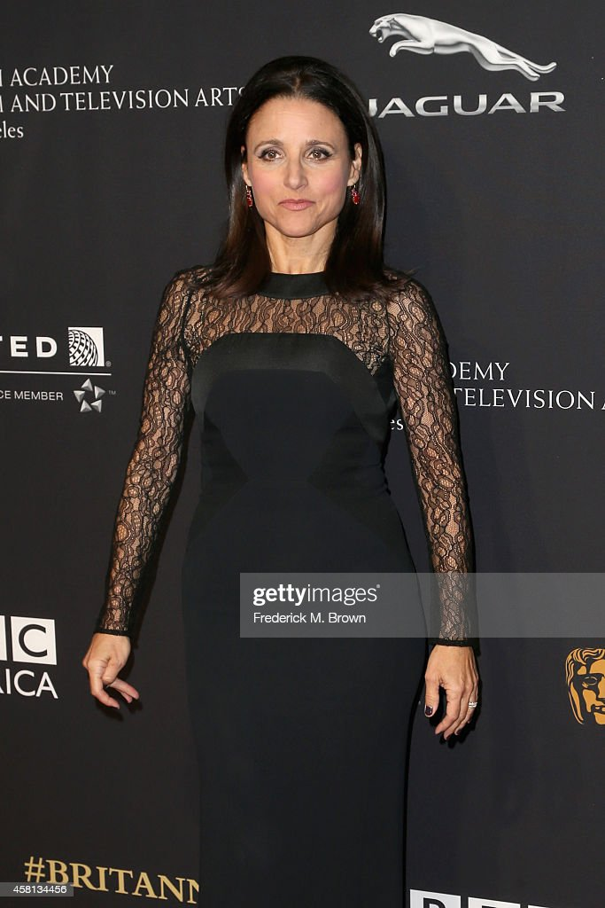 BAFTA Los Angeles Jaguar Britannia Awards Presented By BBC America And United Airlines - Arrivals :