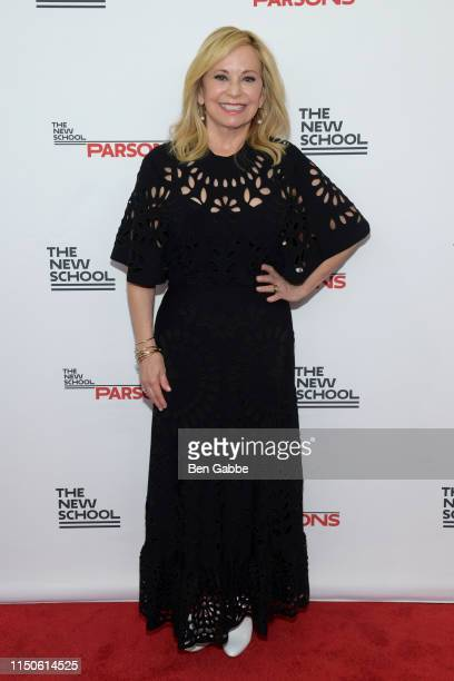 Honoree Julie Wainwright attends the 71st Annual Parsons Benefit honoring Pharrell, Everlane, StitchFix & The RealReal on May 20, 2019 in New York...