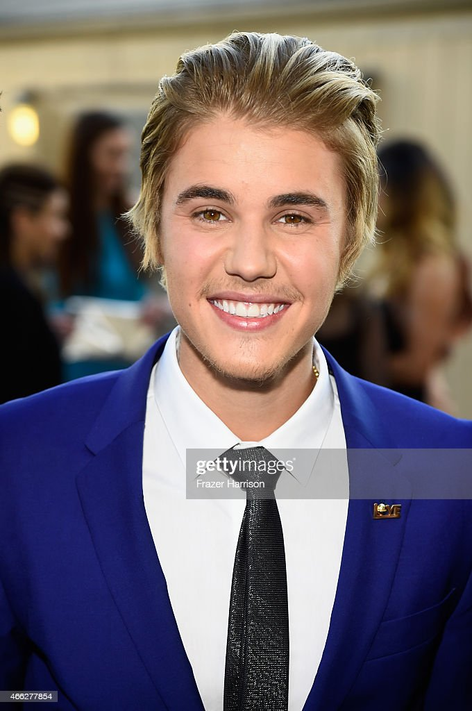 The Comedy Central Roast Of Justin Bieber - Red Carpet