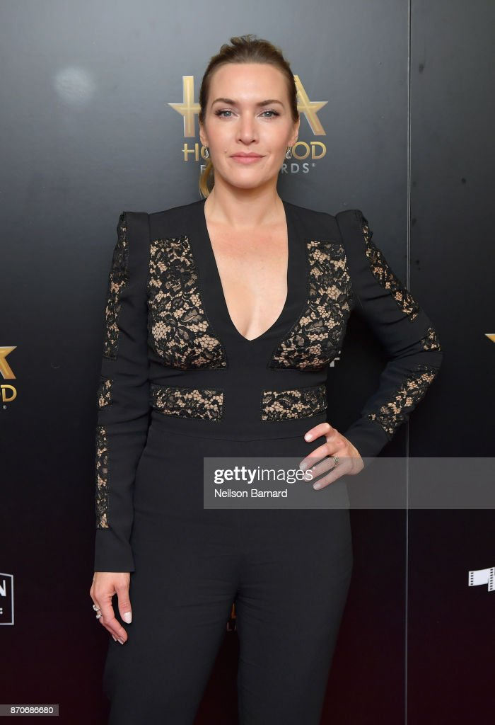 21st Annual Hollywood Film Awards - Press Room