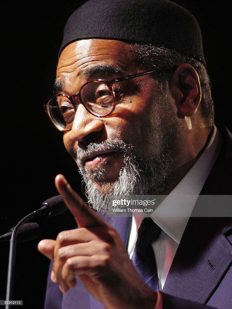 Honoree Kenny Gamble accepts their awards after being honored at the Recording Academy Honors 2006 April 10, 2006 in Philadelphia, Pennsylvania. The Philadelphia Chapter held the event to salute outstanding individuals and institutions for their contributions to the creative community and the community-at-large.
