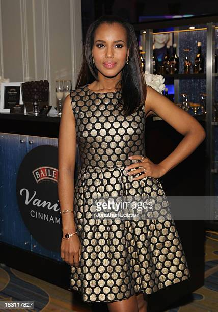 Honoree Kerry Washington attends Variety's 5th Annual Power of Women event presented by Lifetime at the Beverly Wilshire Four Seasons Hotel on...
