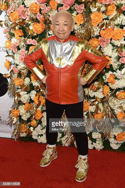 Honoree Lori Tan Chinn attends the 61st Annual Obie Awards at Webster Hall on May 23, 2016 in New York City.