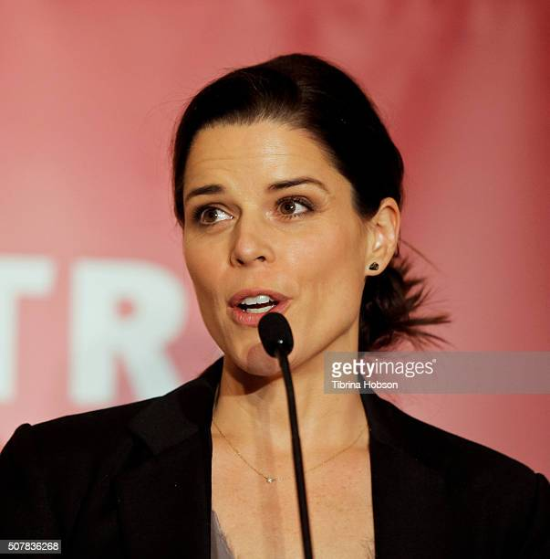 Image result for neve campbell speech