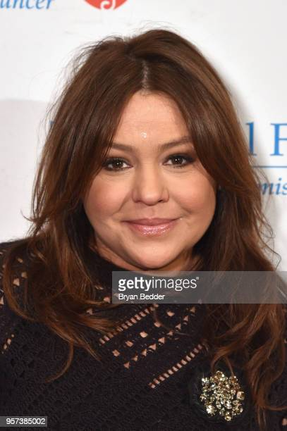 Honoree Rachael Ray attends the 6th Annual Women Of Influence Awards at The Plaza Hotel on May 11 2018 in New York City