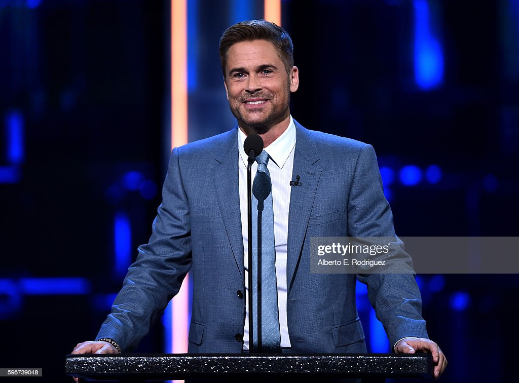 The Comedy Central Roast Of Rob Lowe - Show