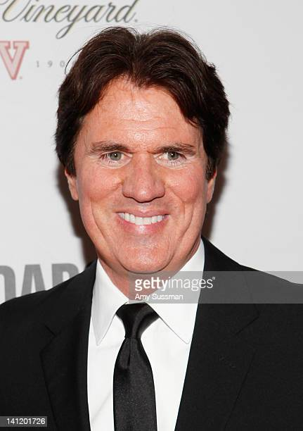 Honoree Rob Marshall attends The Roundabout Theatre 2012 Spring Gala From Screen to Stage dinner and auction at the Hammerstein Ballroom on March 12...