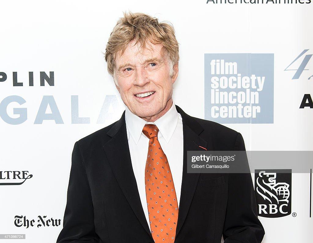 42nd Chaplin Award Gala : News Photo