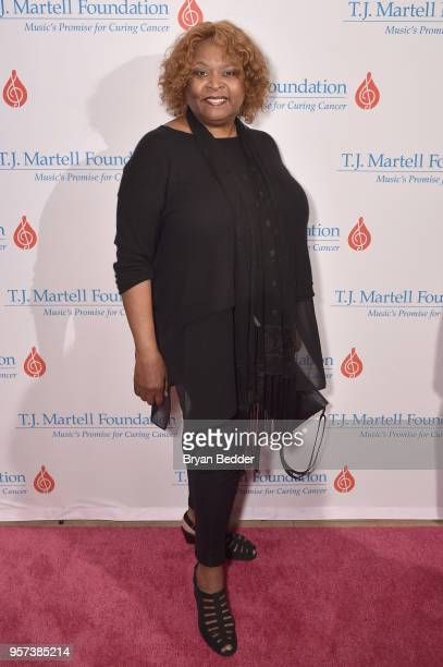 Honoree Robin Quivers attends the 6th Annual Women Of Influence Awards at The Plaza Hotel on May 11 2018 in New York City