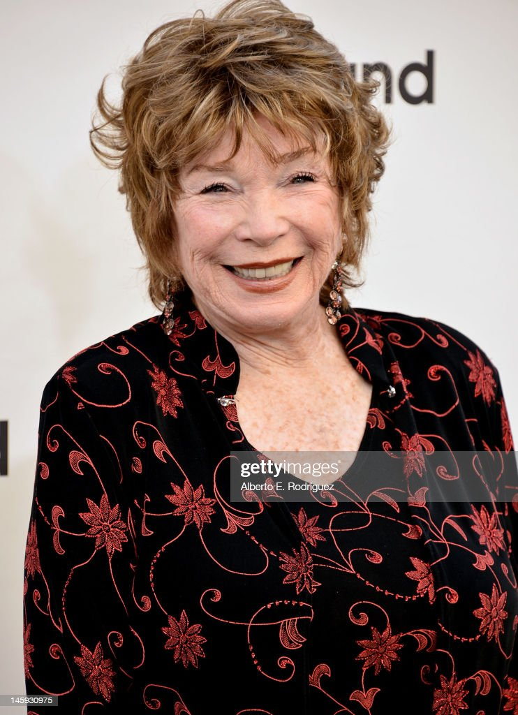 Honoree Shirley MacLaine arrives at the 40th AFI Life Achievement Award honoring Shirley MacLaine held at Sony Pictures Studios on June 7, 2012 in Culver City, California. The AFI Life Achievement Award tribute to Shirley MacLaine will premiere on TV Land on Saturday, June 24 at 9PM