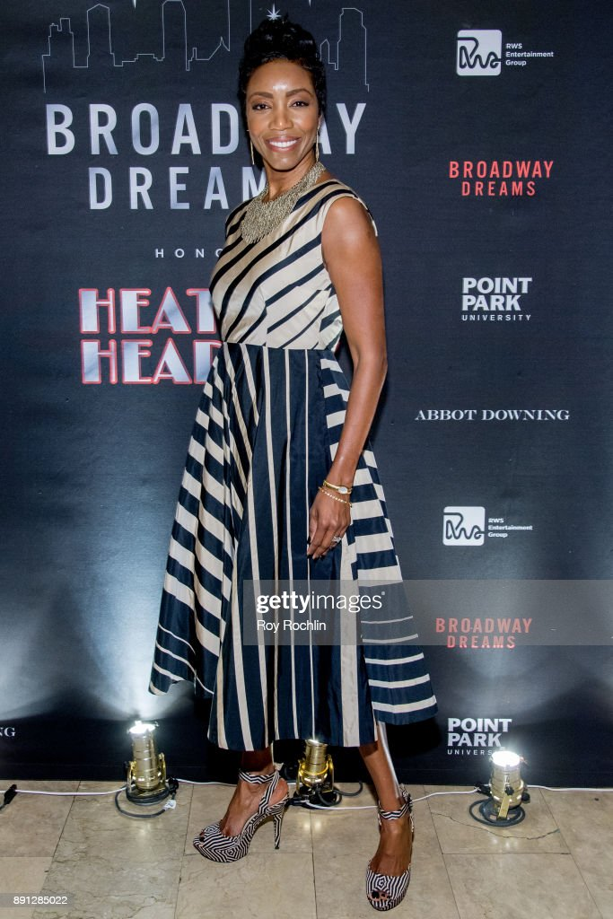 10th Annual Broadway Dreams Supper