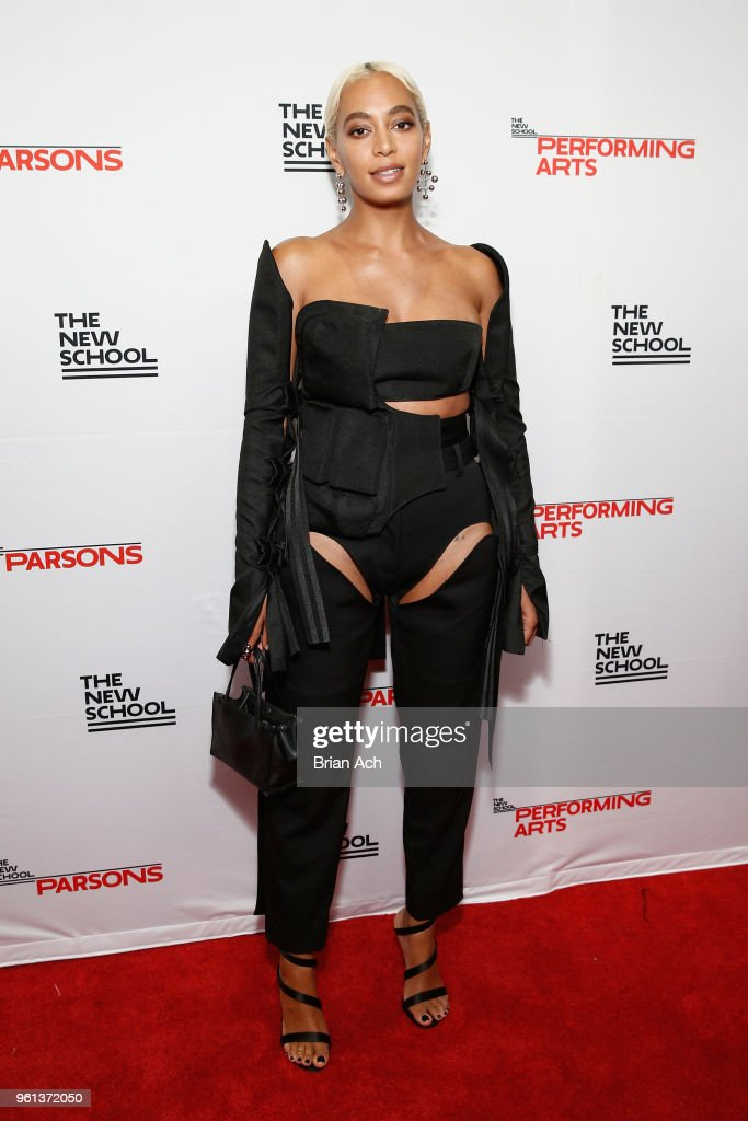 The 70th Annual Parsons Benefit