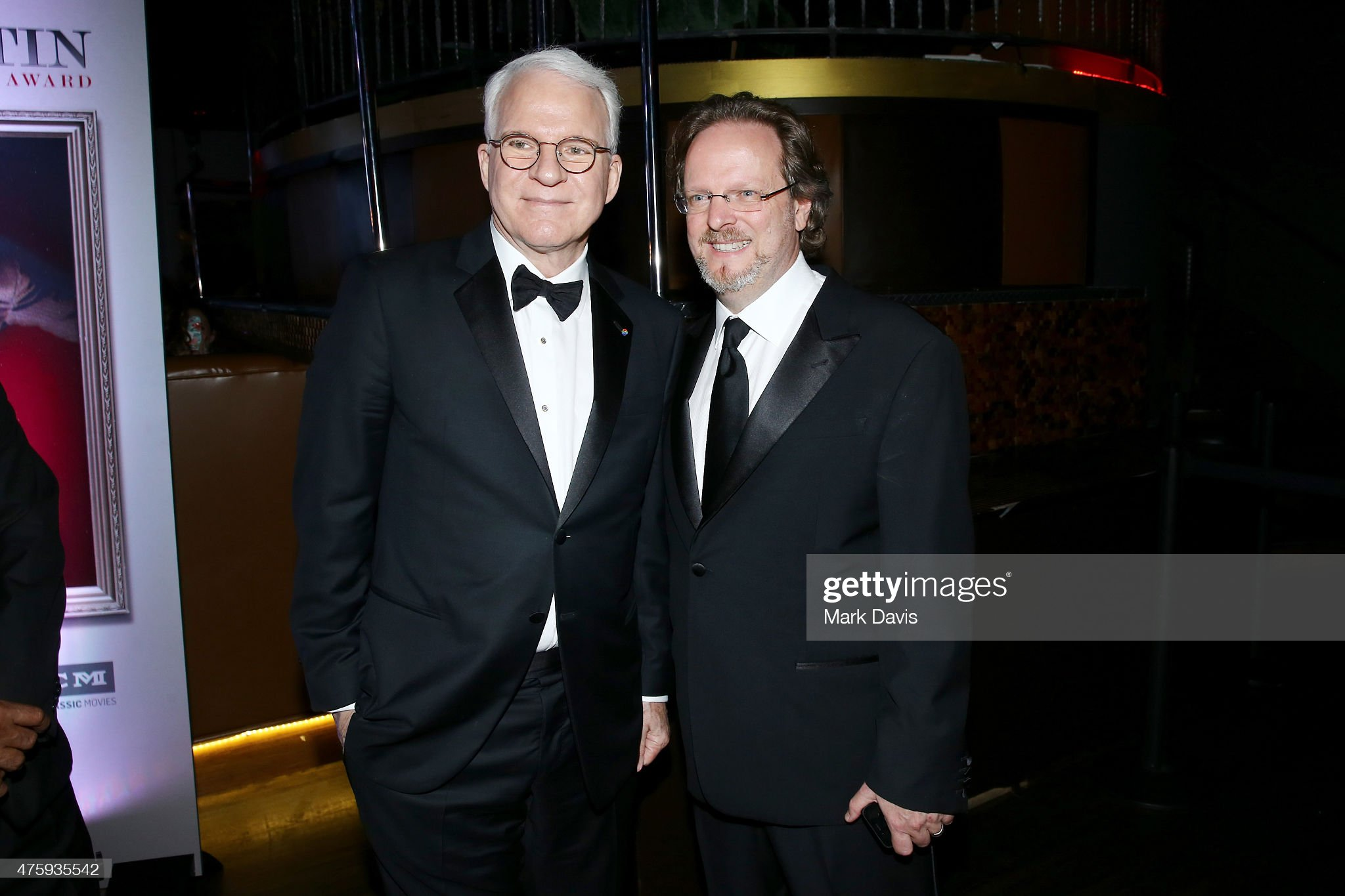 ¿Cuánto mide Steve Martin? - Altura - Real height Honoree-steve-martin-and-afi-president-and-ceo-bob-gazzale-attend-the-picture-id475935542?s=2048x2048