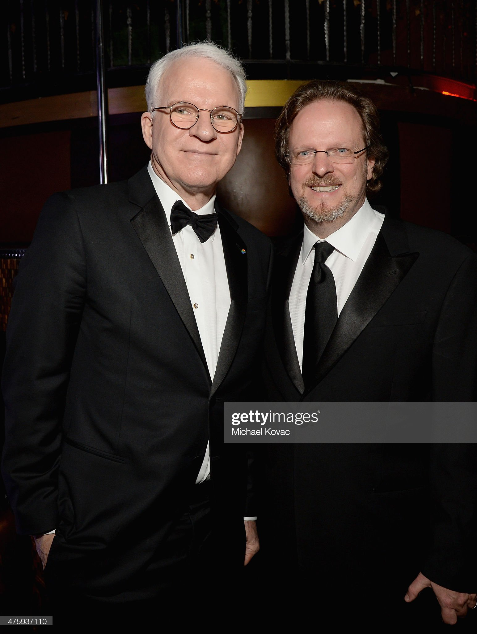 ¿Cuánto mide Steve Martin? - Altura - Real height Honoree-steve-martin-and-afi-president-and-ceo-bob-gazzale-attend-the-picture-id475937110?s=2048x2048