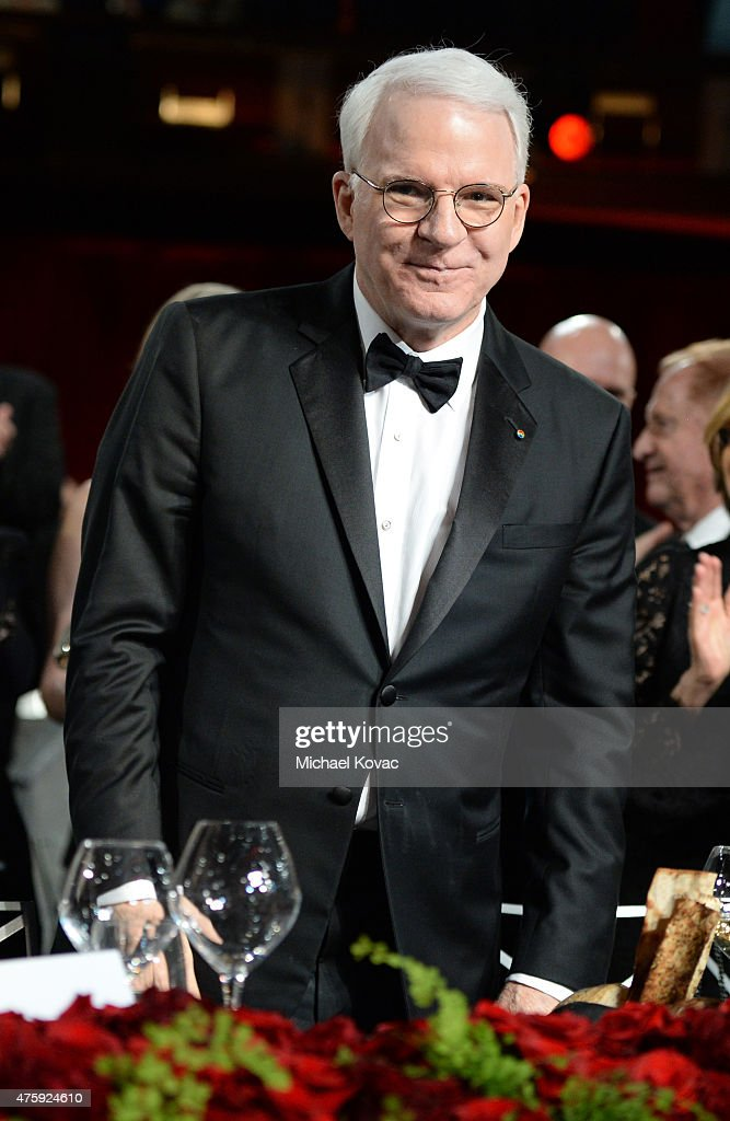43rd AFI Life Achievement Award Honoring Steve Martin - Backstage And Audience