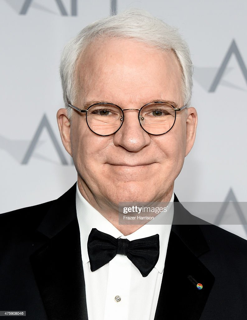43rd AFI Life Achievement Award Honoring Steve Martin - Mock Presentation