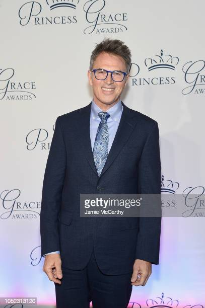 Honoree Tim Daly attends the 2018 Princess Grace Awards Gala at Cipriani 25 Broadway on October 16 2018 in New York City