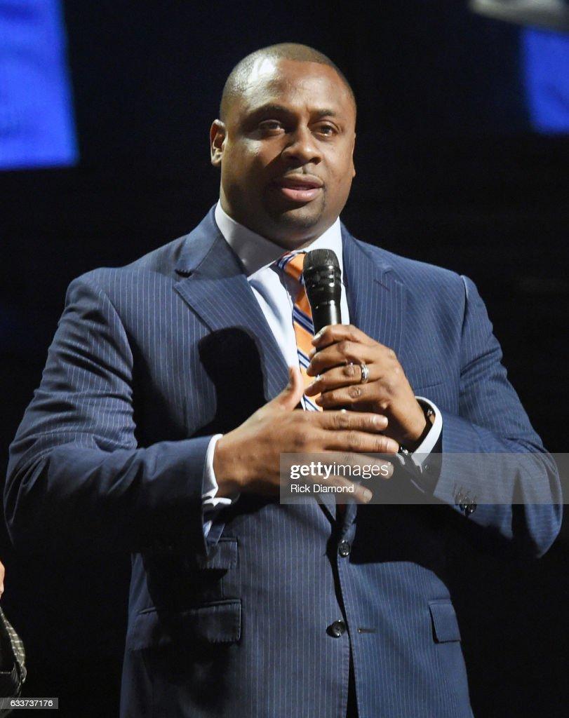 BET Presents Super Bowl Gospel Celebration - Show