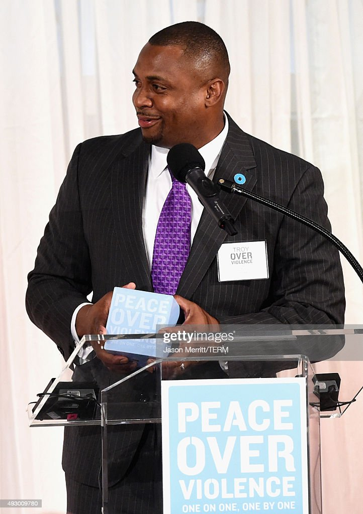 The 44th Annual Peace Over Violence Humanitarian Awards