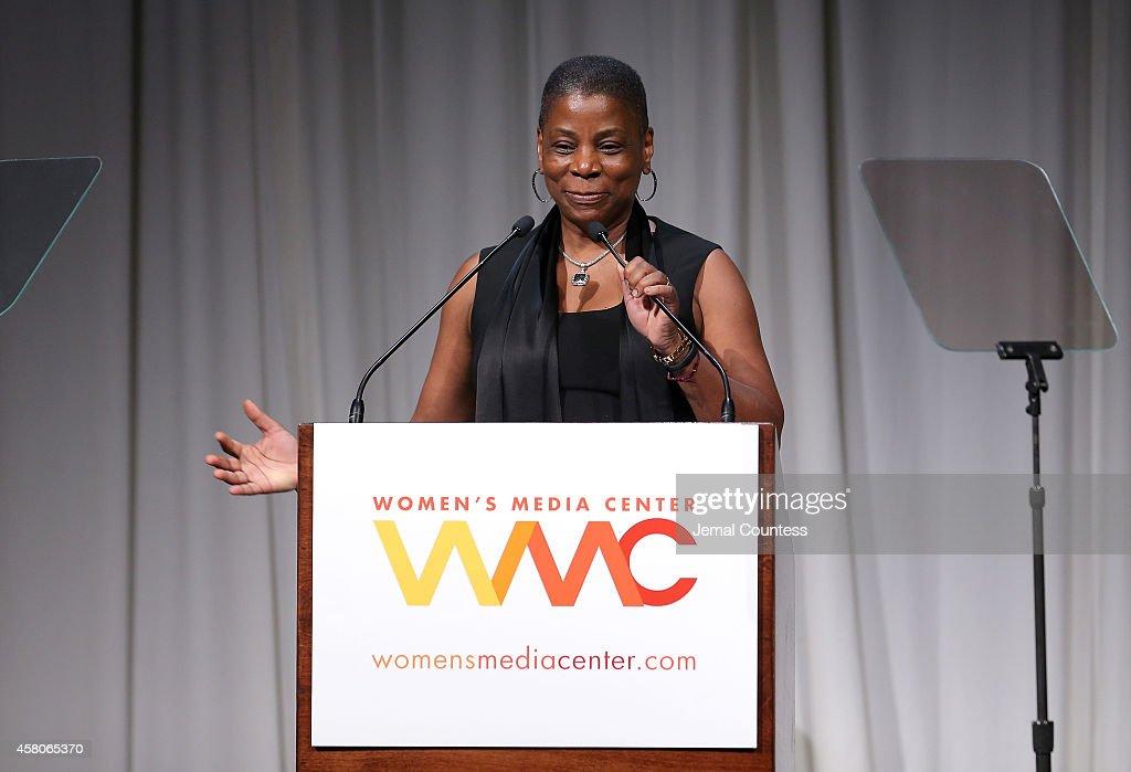 2014 Women's Media Awards - Inside : News Photo