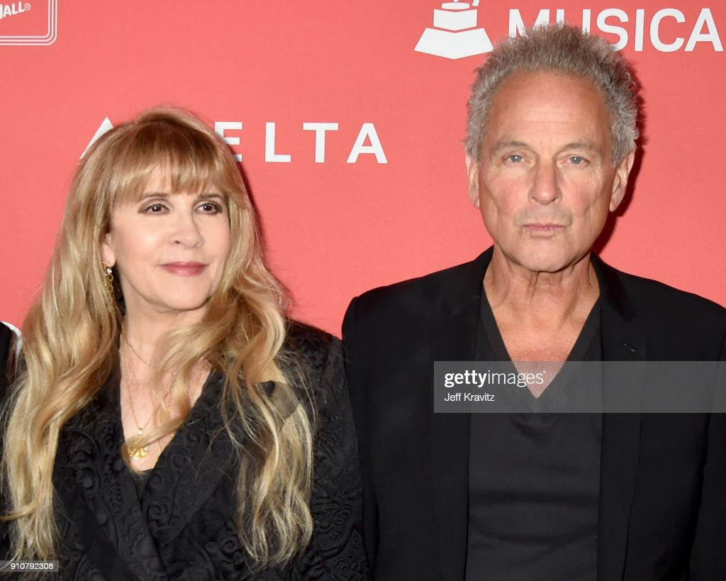2018 MusiCares Person Of The Year Honoring Fleetwood Mac - Arrivals : News Photo