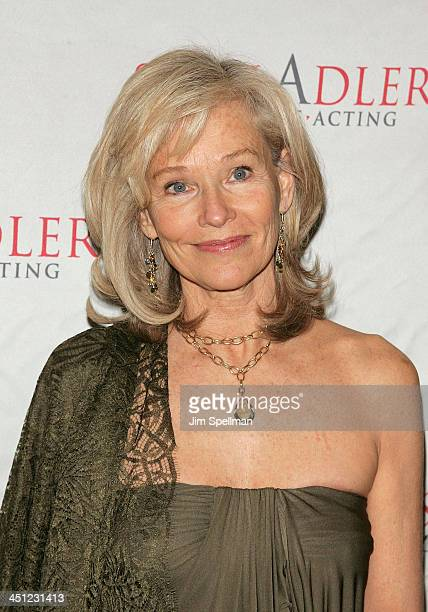 Honorree Brenda Siemer Scheider arrives at the 4th Annual Stella by Starlight Gala Benefit Honoring Martin Sheen at Chipriani 23rd st on March 17,...