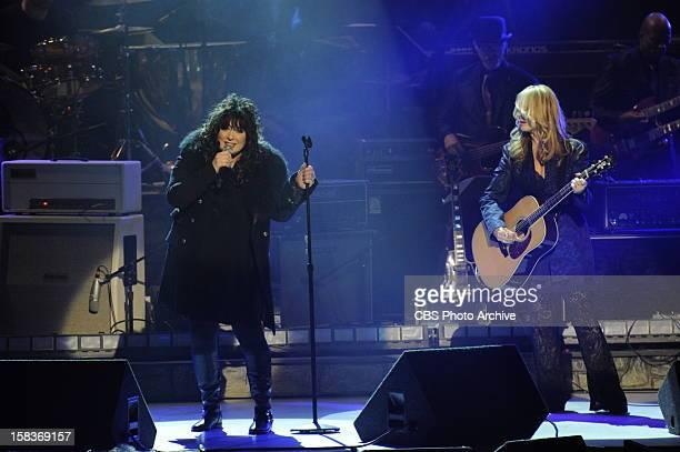 Bluesman Buddy Guy, actor Dustin Hoffman, comedian and television host David Letterman, ballerina Natalia Makarova and rock band Led Zeppelin will...