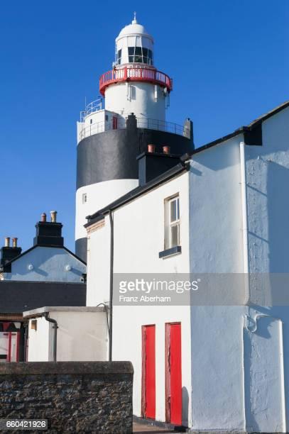 Hook head light house, Ireland