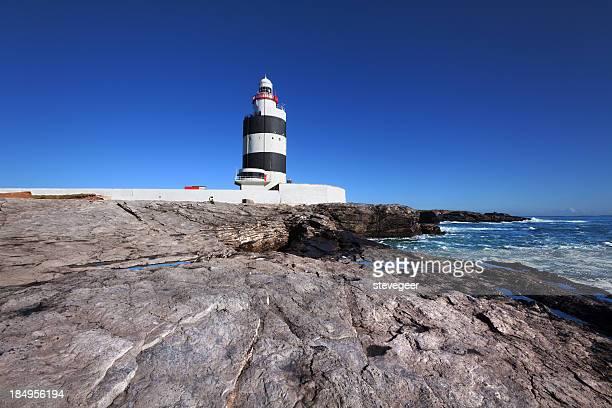 Hook Head Lighthouse in Ireland