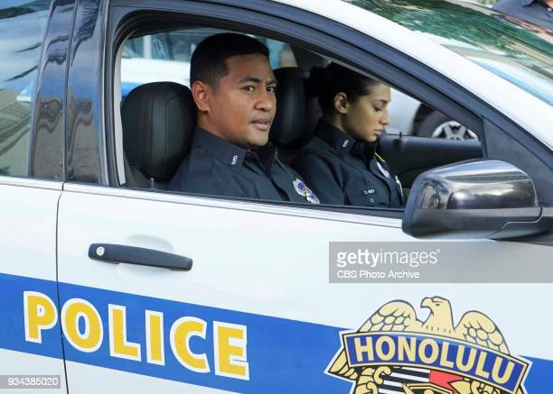 'E ho'ok kuleana' The exwife of the man who shot Danny comes to Oahu and reveals how Danny's protection during a dangerous domestic dispute when he...